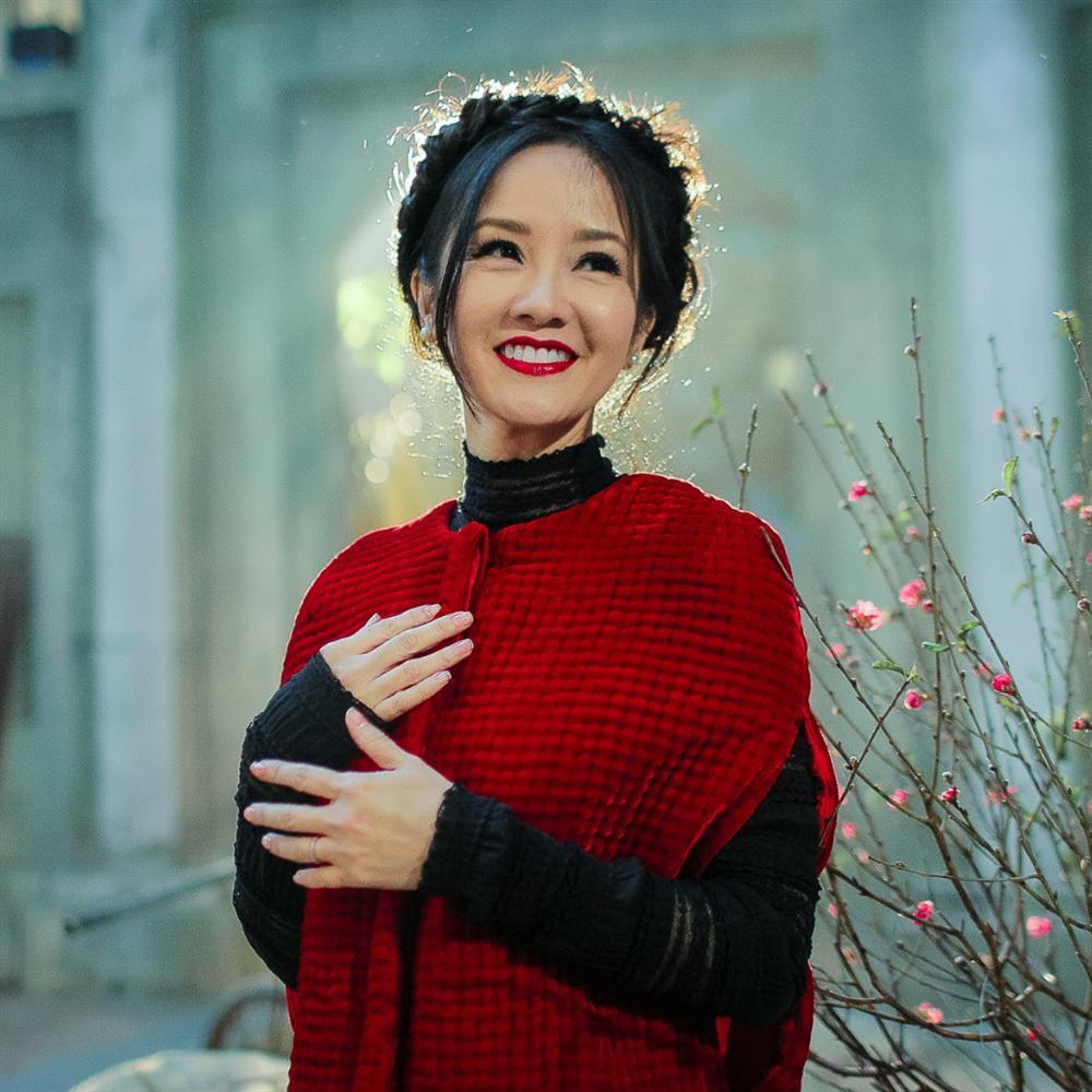 Hôn nhân đi vào ngõ cụt, diva Hồng Nhung chấp nhận thực tế theo cách đỡ đau khổ nhất-2