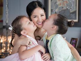 Hôn nhân đi vào ngõ cụt, diva Hồng Nhung 'chấp nhận thực tế theo cách đỡ đau khổ nhất'