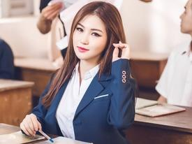 Quá bất ngờ, 'Em gái mưa' của Hương Tràm là ca khúc đầu tiên cán mốc 400 triệu lượt nghe