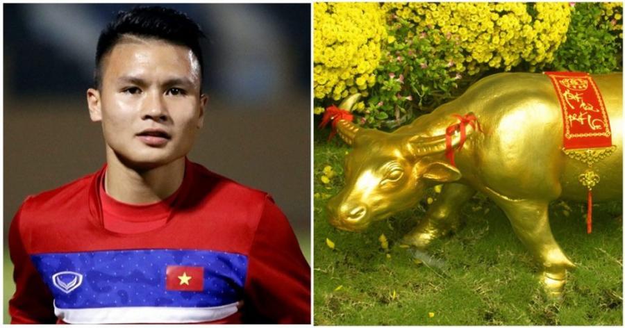 Tiết lộ bí mật ít biết về Quang Hải, trời định là người hùng của tuyển Việt Nam tại AFF Cup 2018-4