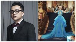 Không chỉ đặt đồ diễn, Katy Perry đã mặc hẳn thiết kế của Công Trí trong MV mới Immortal Flame