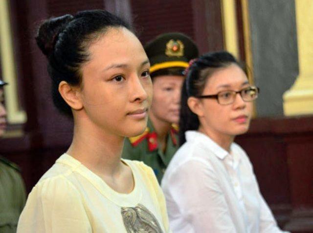 Vụ kiện hoa hậu Phương Nga: Luật sư khẳng định cần đình chỉ vụ án-2
