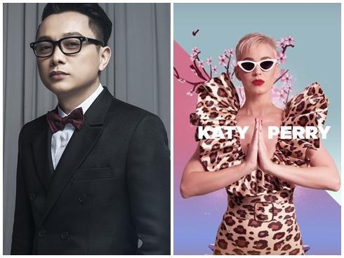 Không chỉ đặt đồ diễn, Katy Perry đã mặc hẳn thiết kế của Công Trí trong MV mới Immortal Flame-6