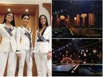 Đột nhập sân khấu 'độc dị' đang chờ đợi H'Hen Niê trình diễn bán kết Miss Universe 2018 tối nay