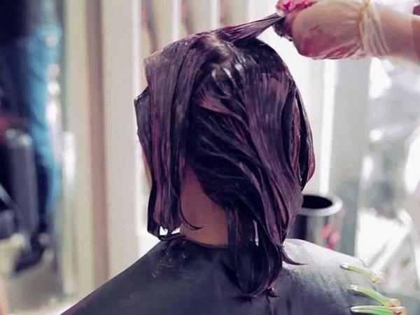 Người phụ nữ mắc ung thư do nhuộm tóc, con gái đau lòng để mẹ chết tự nguyện-1
