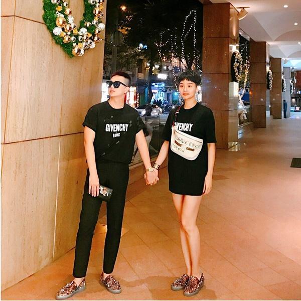 Những hội bạn thân trái dấu lên đồ có hội, lầy lội có phường HOT nhất làng giải trí Việt-1