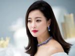 Dù là ảnh hậu trường, Kim Hee Sun vẫn khiến cư dân mạng choáng ngợp vì quá đẹp