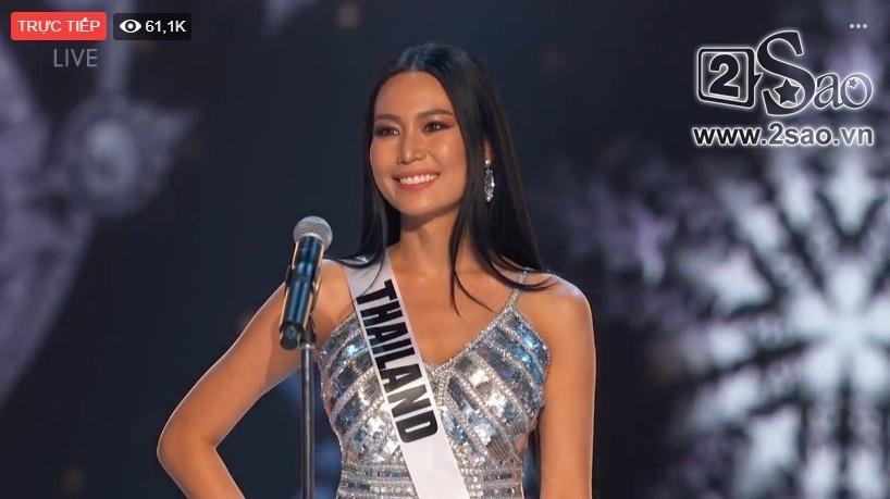 HHen Niê trình diễn bikini gợi cảm, tung váy dạ hội xuất quỷ nhập thần đêm bán kết Miss Universe 2018-32