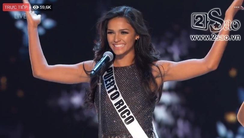 HHen Niê trình diễn bikini gợi cảm, tung váy dạ hội xuất quỷ nhập thần đêm bán kết Miss Universe 2018-39
