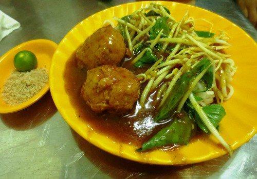 Món ăn dễ nghiền ở vùng đất Mũi Cà Mau-3