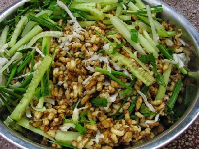 Món ăn dễ nghiền ở vùng đất Mũi Cà Mau-2