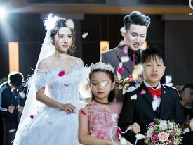 Vợ Huy Cung khoe ảnh mẹ chồng nấu canh yến bồi bổ, còn khuyên hội chị em nên sớm lấy chồng