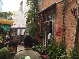 Đánh sập 'thiên đường sung sướng' đồng tính nam trá hình trong tiệm cạo mặt, gội đầu ở Sài Gòn