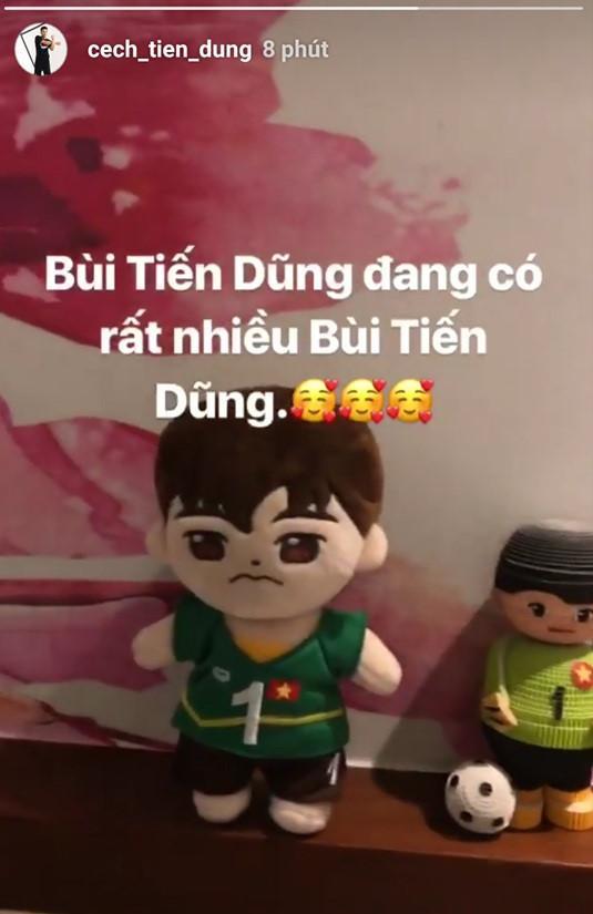 Hồng Duy khoe tóc mới, Huy Hùng hẹn hò với bạn gái trong ngày nghỉ-6
