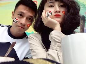 Hồng Duy khoe tóc mới, Huy Hùng hẹn hò với bạn gái trong ngày nghỉ