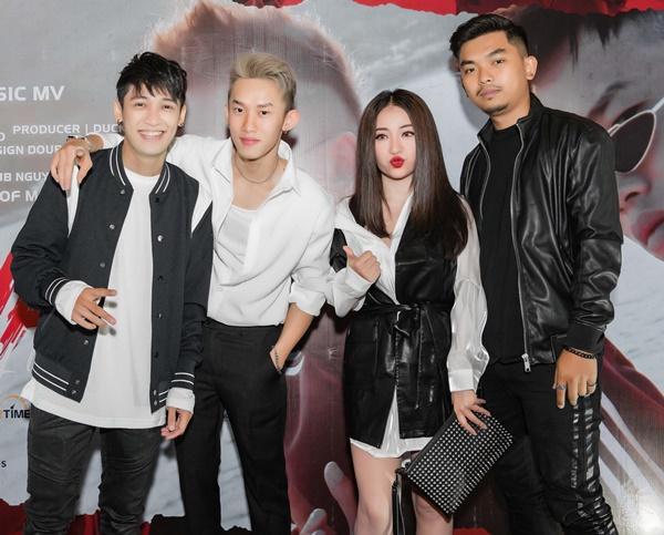 Tronie - Kay Trần không sợ bị chê khi đi ngược lại gu âm nhạc của số đông khán giả-7
