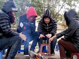 Dự báo thời tiết 14/12: Hà Nội rét đậm 12 độ