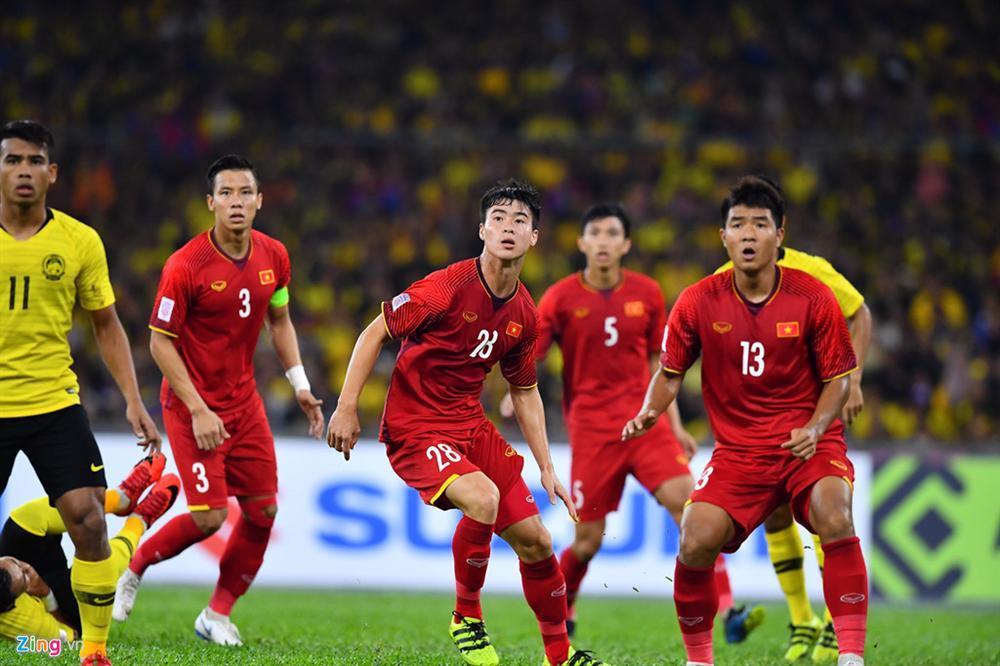 Duy Mạnh - Đình Trọng - Ngọc Hải và lá chắn thép của tuyển Việt Nam-4
