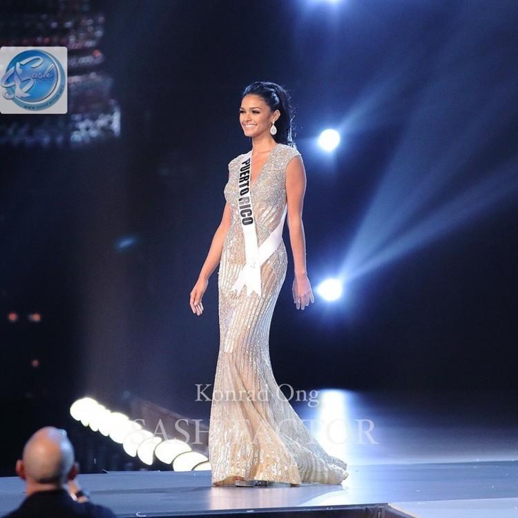 Top 10 trang phục dạ hội đẹp xuất sắc đêm bán kết Miss Universe 2018-5