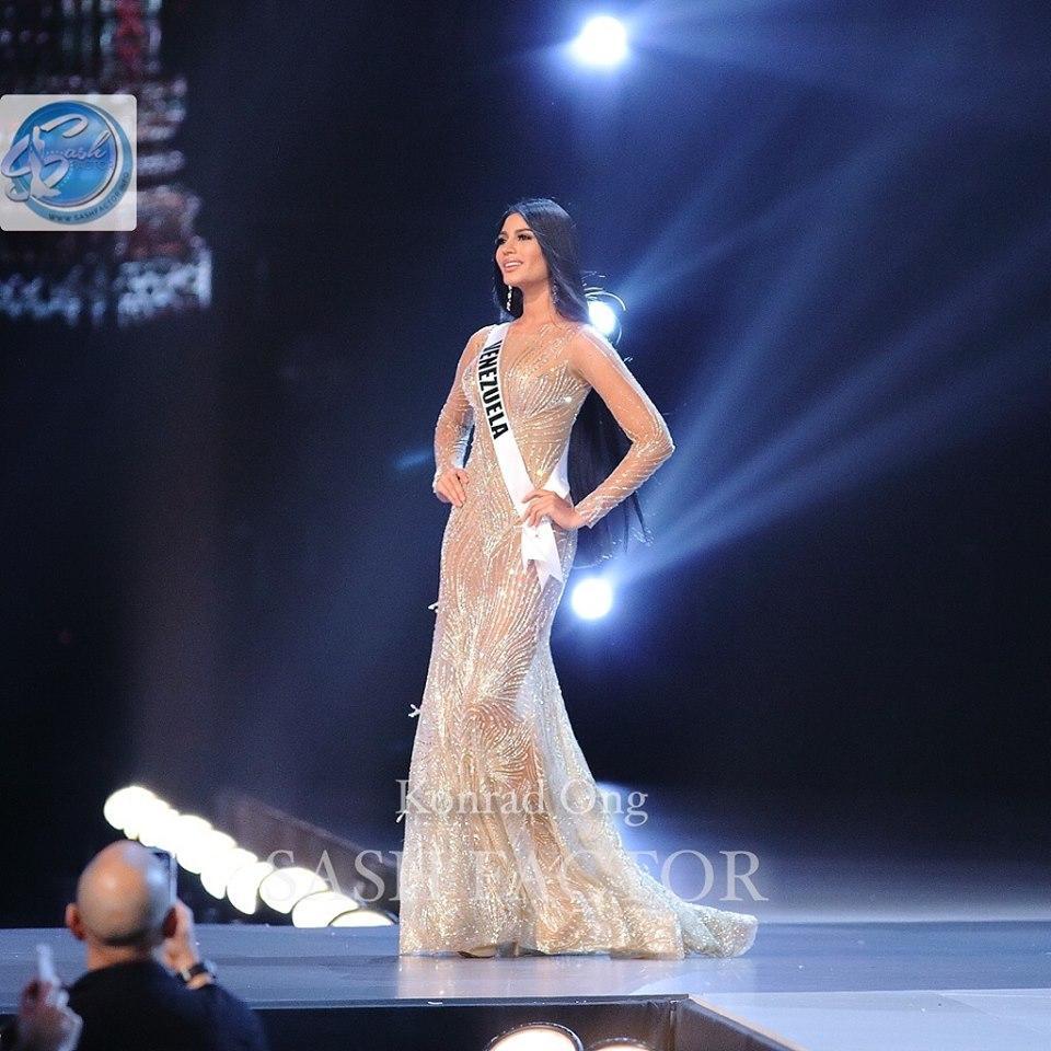 Top 10 trang phục dạ hội đẹp xuất sắc đêm bán kết Miss Universe 2018-7