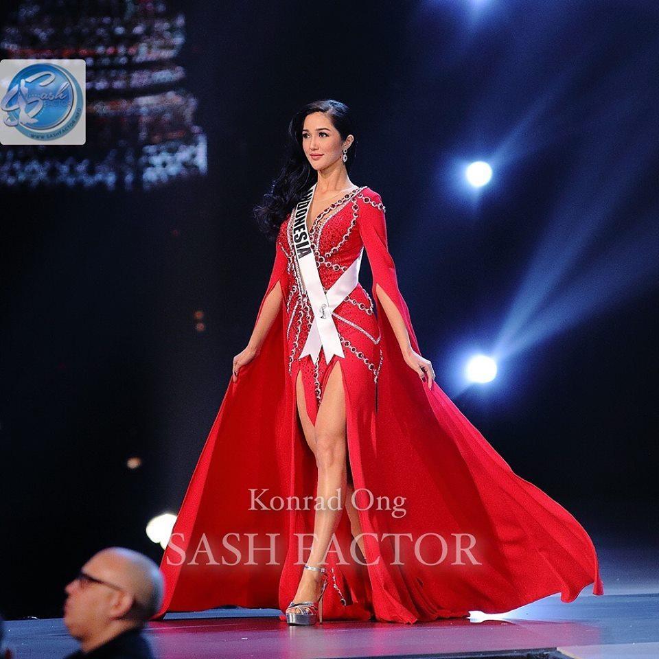 Top 10 trang phục dạ hội đẹp xuất sắc đêm bán kết Miss Universe 2018-6