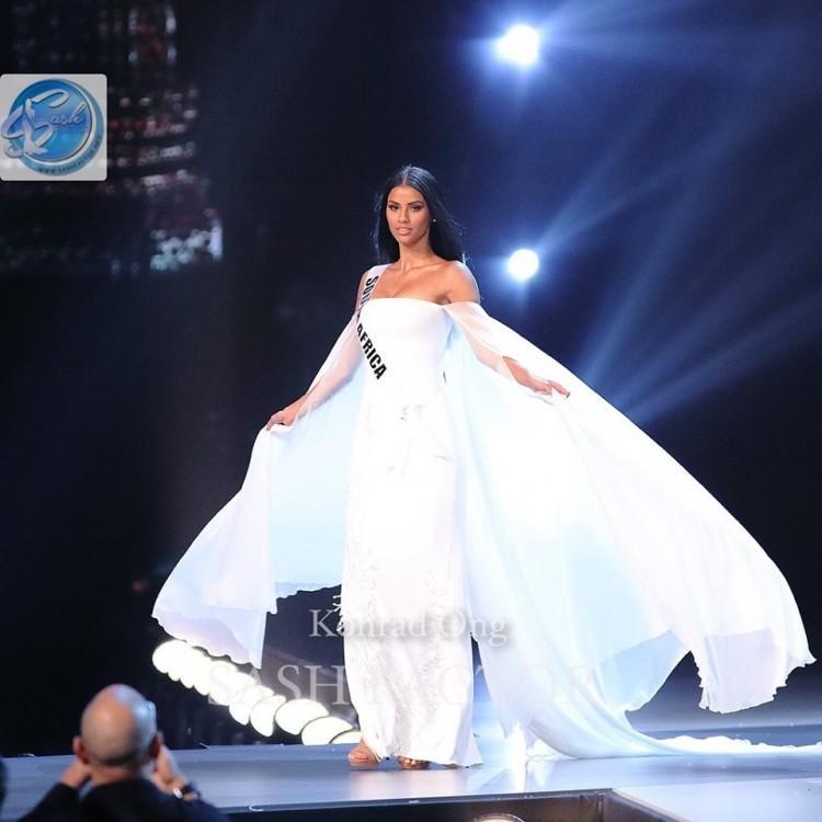 Top 10 trang phục dạ hội đẹp xuất sắc đêm bán kết Miss Universe 2018-9