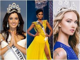 Hoa hậu khắp nơi trên thế giới shock nặng vì pha tung váy tuyệt phẩm của H'Hen Niê tại Miss Universe 2018