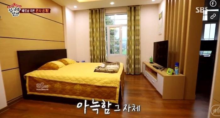 Toàn cảnh căn biệt thự sang trọng là nơi ăn chốn ở của HLV Park Hang Seo tại Hà Nội-8
