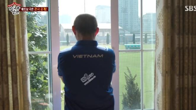 Toàn cảnh căn biệt thự sang trọng là nơi ăn chốn ở của HLV Park Hang Seo tại Hà Nội-10