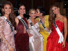 Hoa hậu Mỹ xin lỗi vì chê H'Hen Niê tiếng Anh kém và hành động đáp trả của mỹ nhân Ê Đê khiến fan toàn thế giới nể phục