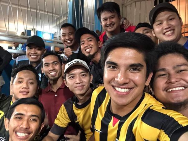 Bộ trưởng 9X Malaysia sẽ đến sân Mỹ Đình xem trận chung kết lượt về-1