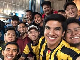 Bộ trưởng 9X Malaysia sẽ đến sân Mỹ Đình xem trận chung kết lượt về