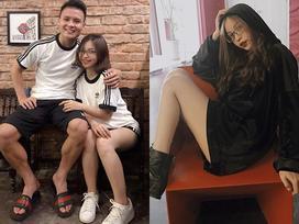 Đang chuẩn bị cho chung kết AFF Cup, Quang Hải cũng giật mình thon thót trước lượt like một bài viết của bạn gái