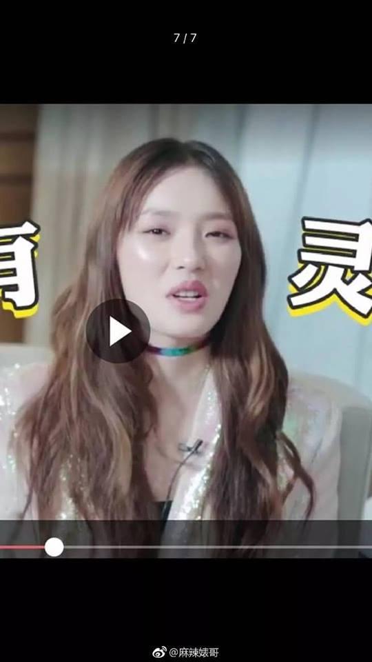 Người tình 9x của Châu Tinh Trì lộ mặt cứng đờ khiến không ai nhận ra mỹ nhân ngư đình đám một thời-5