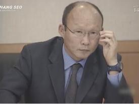 HLV Park Hang Seo cũng từng thất bại ê chề trước khi trở thành người hùng tại Việt Nam