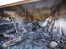 Vụ xe bồn làm cháy 19 nhà: Thiệt hại khoảng 10 tỷ đồng!