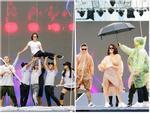 Dàn sao khủng bùng cháy cùng hàng chục ngàn khán giả Đà Nẵng bất chấp trời mưa-13