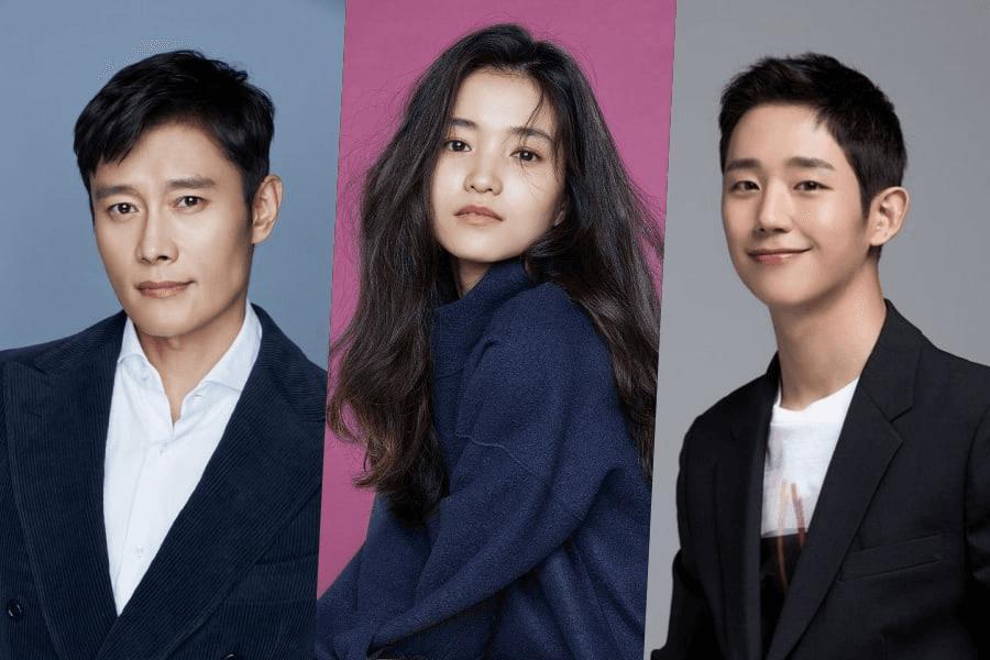 Bất ngờ với bảng xếp hạng diễn viên truyền hình được yêu thích nhất tại Hàn Quốc năm 2018-1