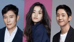 Bất ngờ với bảng xếp hạng diễn viên truyền hình được yêu thích nhất tại Hàn Quốc năm 2018