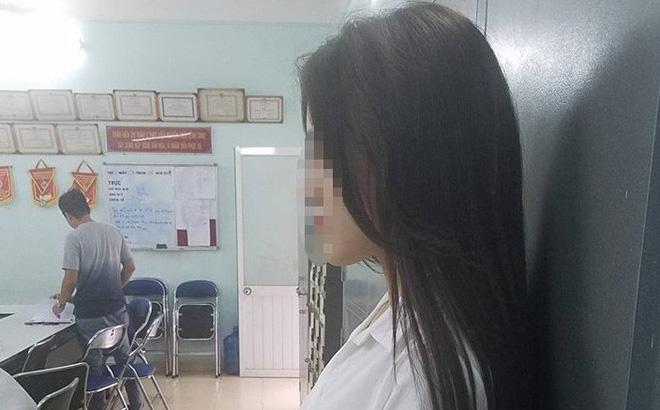 Liên quan tới vụ bán dâm 25.000 USD, Thư Dung lần đầu lên tiếng: Chỉ vào khách sạn nói chuyện để được cho 1 tỷ đồng cứu bố-1