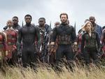'Avengers' chỉ đứng thứ 5 trong top phim ăn khách Trung Quốc 2018-3