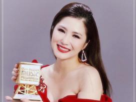 Thật bất ngờ! Hương Tràm nhận giải Nghệ sĩ châu Á xuất sắc nhất tại MAMA 2018