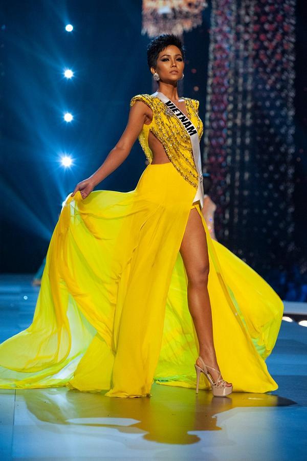 Chấm điểm 10 cho HHen Niê, Global Beauties tuyên bố: Đã đến lúc Việt Nam có vương miện Miss Universe-1
