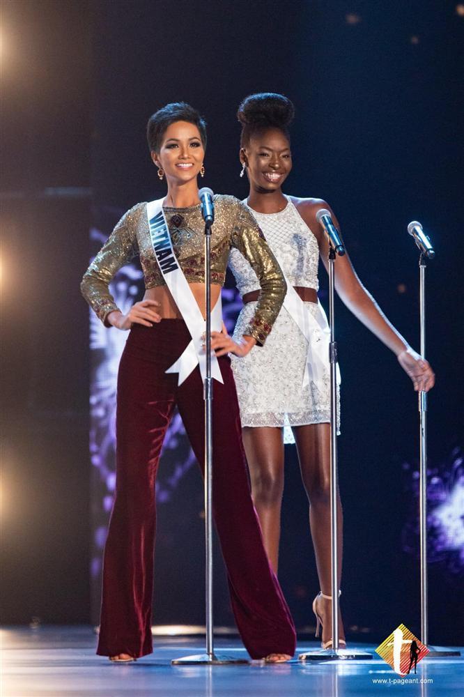 Chấm điểm 10 cho HHen Niê, Global Beauties tuyên bố: Đã đến lúc Việt Nam có vương miện Miss Universe-5