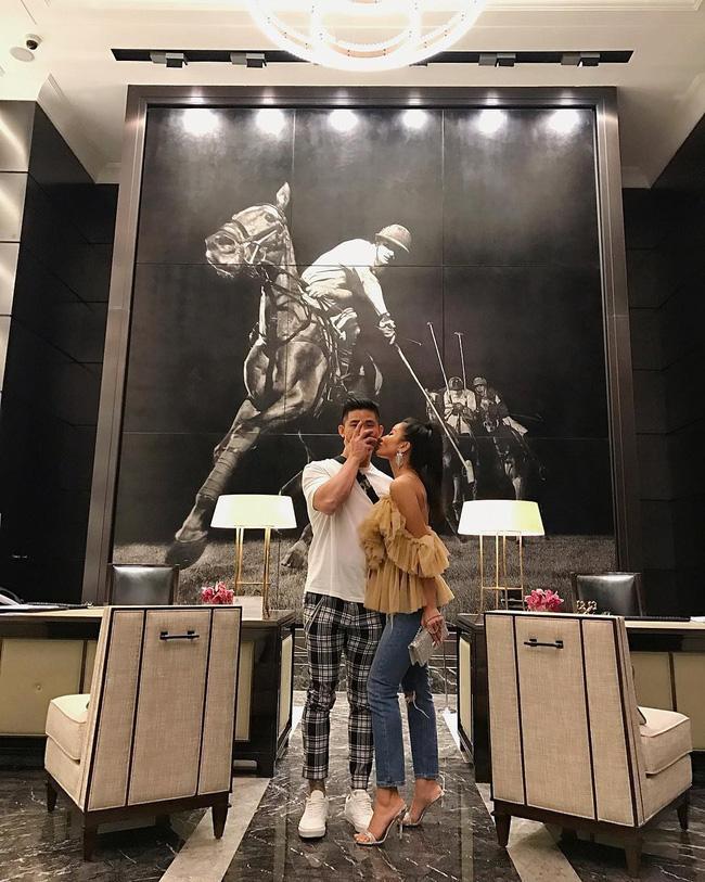 Hotgirl Meo Meo lần đầu chụp ảnh chính diện cùng chồng thứ 2, tiết lộ lý do bất ngờ khi gấp rút kết hôn-1