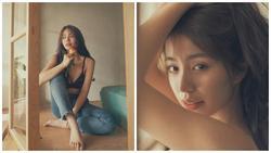 Đánh dấu tuổi 22, Mẫn Tiên tung clip 'thanh xuân' sexy đến nghẹt thở
