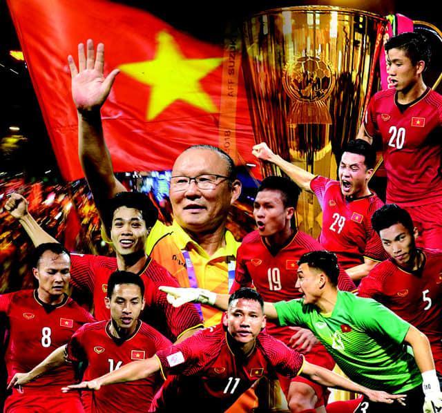ĐẶT KÈO với Trấn Thành: Chốt Việt Nam vô địch AFF Cup 2018 qua dự đoán của thánh mèo 3.000 USD-1