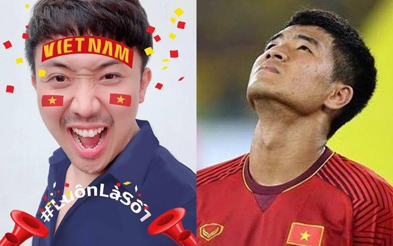 ĐẶT KÈO với Trấn Thành: Chốt Việt Nam vô địch AFF Cup 2018 qua dự đoán của thánh mèo 3.000 USD-3