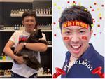 Dàn sao Việt gào nổ mạng xã hội, tưng bừng đi bão ăn mừng tuyển Việt Nam vô địch AFF Cup 2018-18