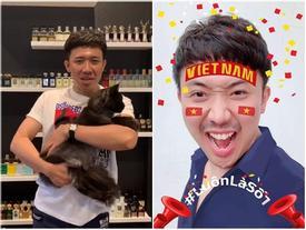 ĐẶT KÈO với Trấn Thành: Chốt Việt Nam vô địch AFF Cup 2018 qua dự đoán của 'thánh mèo' 3.000 USD